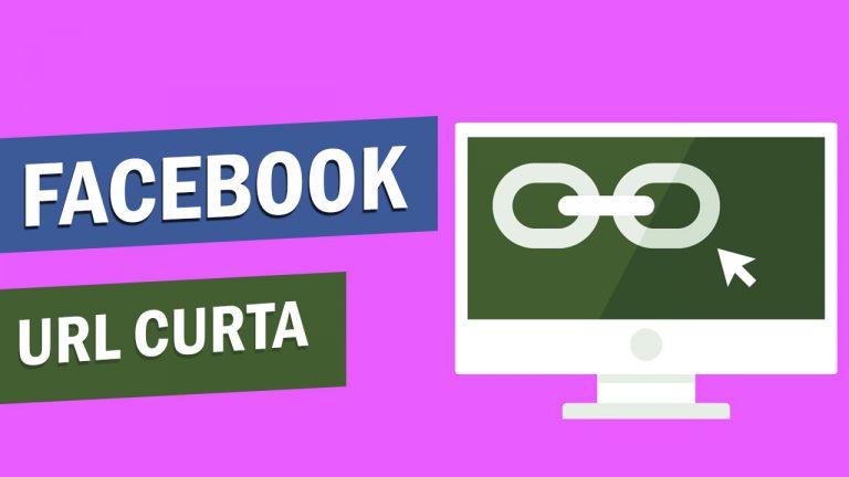 URL Curta Facebook