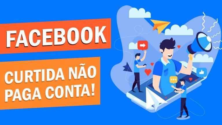 Hora de Vender pelo Facebook