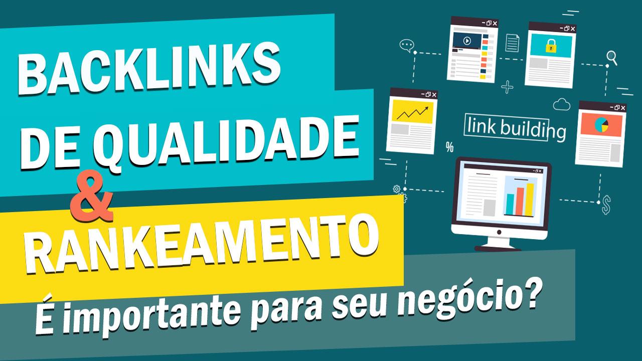 O que são Backlinks?