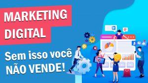 O que é uma Estratégia de Marketing Digital